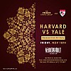 Harvard vs Yale at Vanderbilt