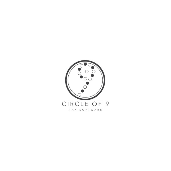 Circle Of 9 Tax Software